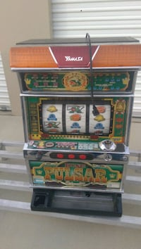Casino game Rosamond, 93560
