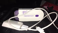 Yes laser hair removal system
