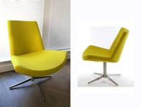 Swivel Chair VANCOUVER