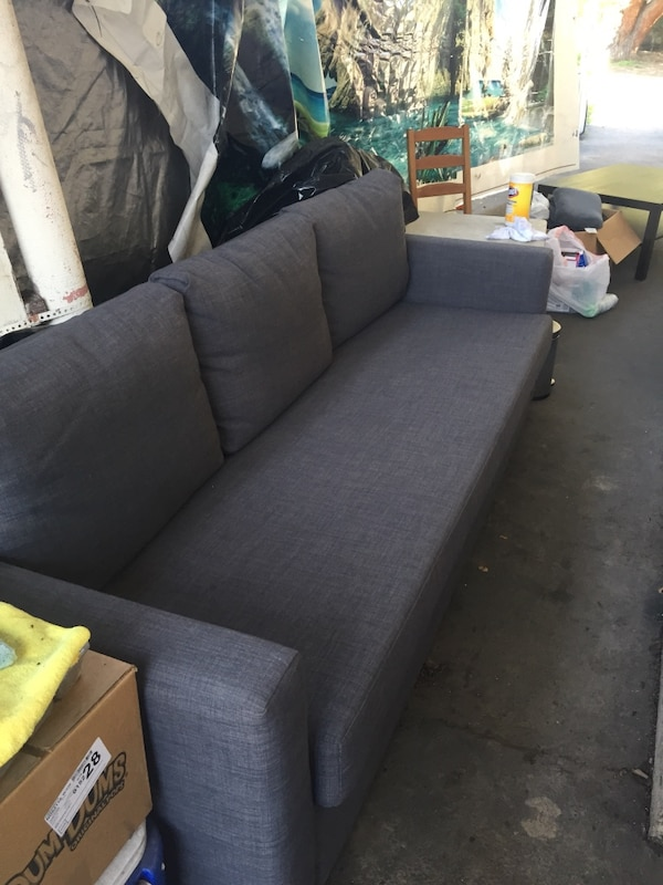 Wondrous Couch Futon Can Turn Into Bed Squirreltailoven Fun Painted Chair Ideas Images Squirreltailovenorg
