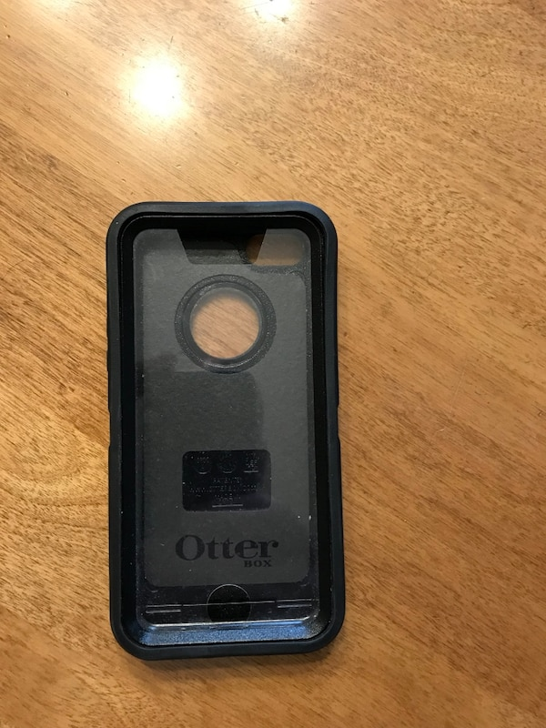 Otter box commuter case for iphone 6
