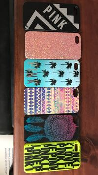 Assorted-color iPhone 5 case lot South Weber, 84405
