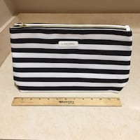 Lancôme  cosmetic makeup bag