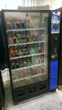 Soda vending machine fully working  l 30 km