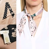 Kate Spade Style Scarf  North York, M3K 2C1