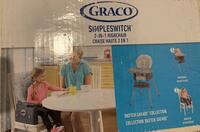 Kids high chair Longueuil, J4V 1R2
