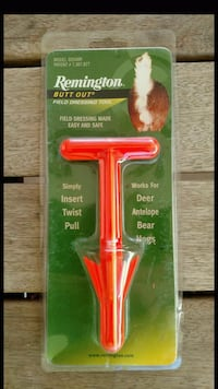 REMINGTON 'BUTT OUT' Field Dressing Tool Phoenix, 85044