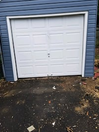 J&J garage door sale repair install