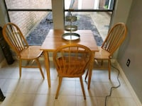 Dining Table and Chairs Duncanville, 75137