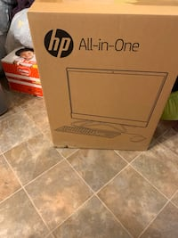 All in one HP 24 Computer Baltimore, 21218