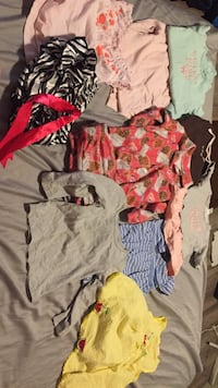 11, 24 month items Vidor, 77662