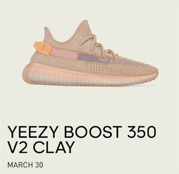 bff94e75ebed6 Used Yeezy Boost Clay for sale in Toronto - letgo