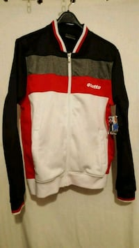 Brand new with tag lotto sports jacket size small. Toronto