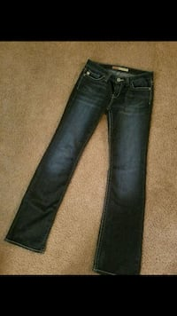 Big Star Jeans!  Omaha, 68164