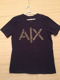Armani Exchange Shirt  Calgary, T2Z 0P2