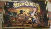 Heroquest completo Madrid, 28025