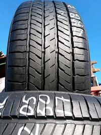 205/50-17 #4 tires