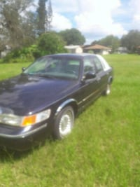 Mercury - Grand Marquis - 1999 Sebring