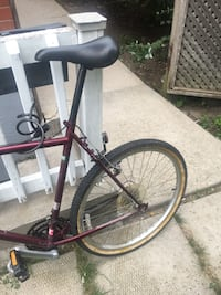 Bicycle for sale Mississauga, L5R 3M4