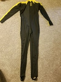 Swimming surfing kayaking skin suit wet suit Wellsburg, 26070