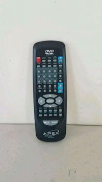 DVD remote Raleigh, 27604