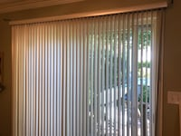 white pearl window curtain, very good quality Laval, H7Y 1P6