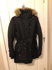 McKinley down filled winter jacket 3718 km
