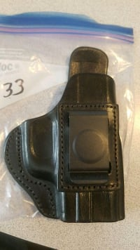 Holster for XDS-45 Cabot, 72023