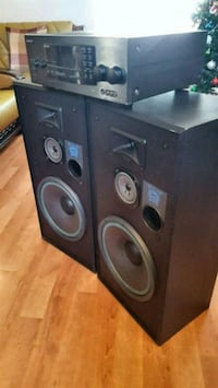~GREAT QUALITY SOUND HOUSE STEREO SYSTEM~ Moreno Valley, 92557