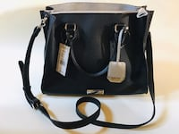 New $100 Kenneth Cole purse