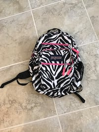 Backpack- Jansport Haymarket, 20169