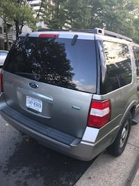 Ford - Expedition - 2009