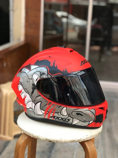 Axxis kask a1853c2a-48a9-432c-8169-26526844497f