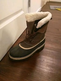 Men' snowboots size 11 Woodbridge, 22191