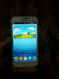 Samsung Galaxy gt i8552 Android