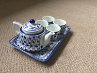 CHINA TEA SET St Albert, T8N 2W9