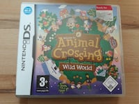 Animal Crossing Wild World Ds Wuppertal, 42111