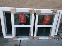 Brand new windows.... Milpitas, 95035