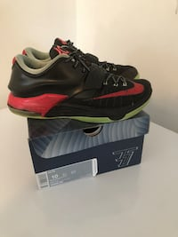 "KD 7 ""Apple"" size 10 Frederick, 21704"