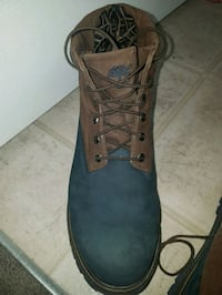 Timberland Boots Calgary, T2Y