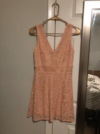 Francesca dress size xs Virginia Beach, 23451