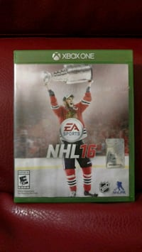 NHL16 Xbox One Tucson, 85711