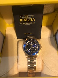Brand new invicta watch  Baltimore, 21216