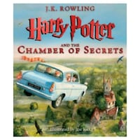 Harry Potter and the Chamber of Secrets   Swansea, 02777
