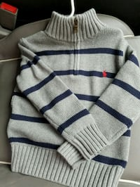 Used Ralph Lauren Polo Sweaters Size 4T Houston