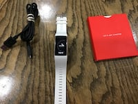Like new, Polar A370 fitness tracker with wrist based heart rate, size Large. Lots of features Brampton, L6R 2C4