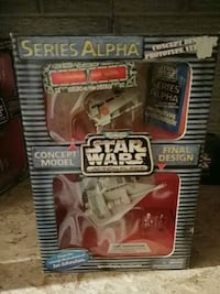 Star wars collectible Ankeny, 50021