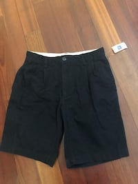 New with tags navy blue gap dress/uniform style shorts sz 16/ I have 2 Weymouth, 02189