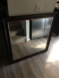 Gorgeous Framed Beveled Mirror!! Sandy, 84094