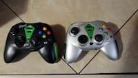 2 Eclipse Wireless Controllers